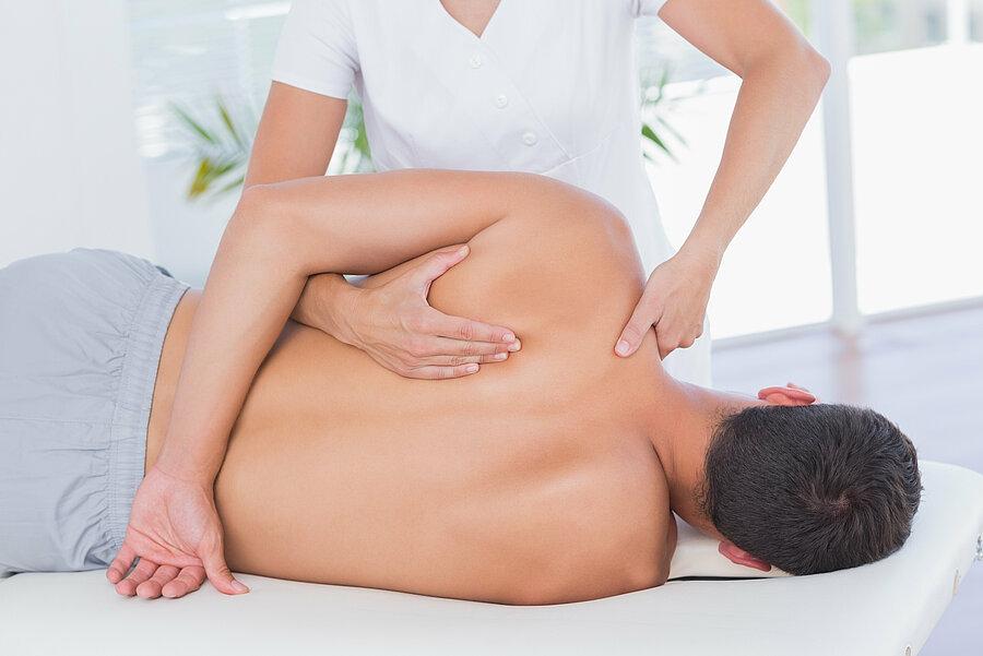 Duisburg chinesische massage Juwel der